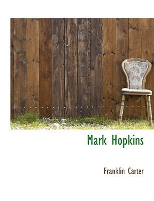 Mark Hopkins N/A 9781115321228 Front Cover