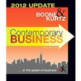 CONTEMP.BUSINESS >ANNOT.INSTRS N/A edition cover