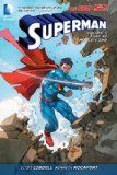Superman - Fury at World's End   2014 9781401246228 Front Cover