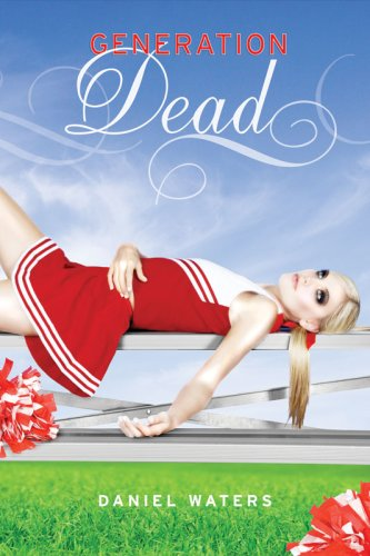 Generation Dead  N/A edition cover