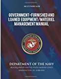 Government Furnished and Loaned Equipment/Materiel Management Manual  N/A 9781490541228 Front Cover