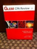 Cpa Aud Acad 2014  N/A edition cover