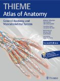 General Anatomy and Musculoskeletal System  2nd 2014 edition cover