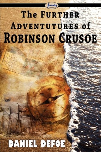Further Adventures of Robinson Crusoe  N/A edition cover