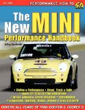 The New Mini Performance Handbook N/A edition cover