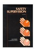 Safety Supervision 2nd 1999 edition cover