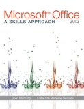 Simnet for Office 2013, Nordell Simbook, Single Module Registration Code, Word Complete:   2013 9780077801229 Front Cover