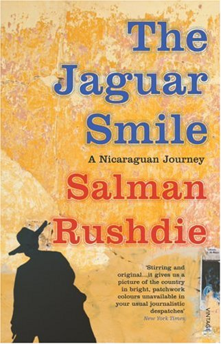 The Jaguar Smile N/A edition cover