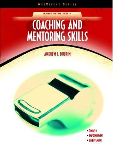 Coaching and Mentoring Skills   2005 edition cover