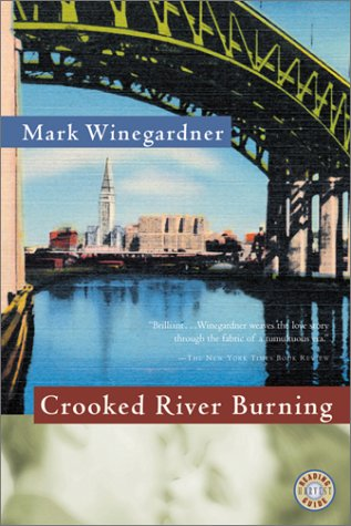 Crooked River Burning   2001 edition cover