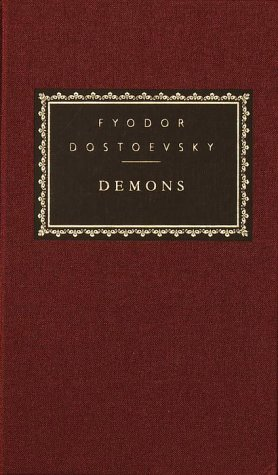 Demons   2000 edition cover