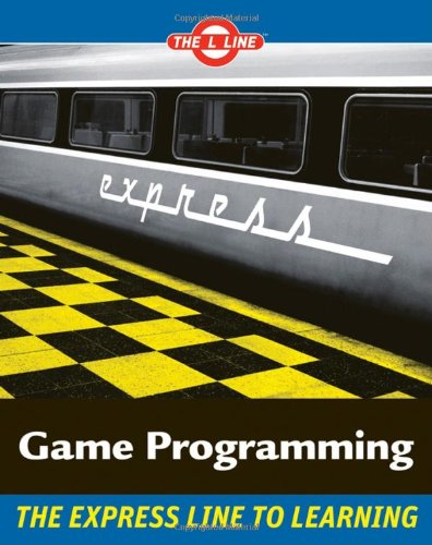Game Programming   2007 edition cover