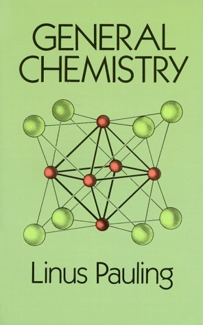 General Chemistry  3rd 1988 (Revised) edition cover