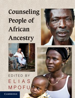 Counseling People of African Ancestry   2011 edition cover