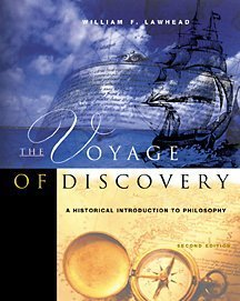 Voyage of Discovery A Historical Introduction to Philosophy 2nd 2002 (Revised) edition cover