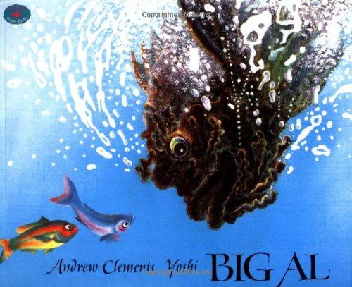 Big Al   1997 edition cover