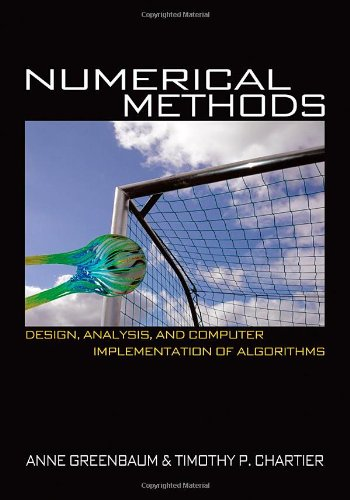 Numerical Methods   2012 9780691151229 Front Cover