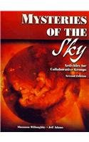 Mysteries of the Sky Activities for Collaborative Groups 2nd (Revised) 9780757578229 Front Cover