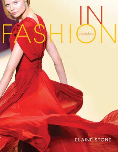 In Fashion  2nd 2011 edition cover