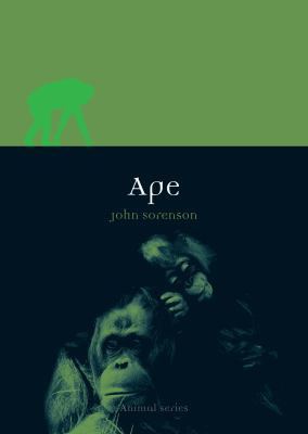 Ape   2009 edition cover