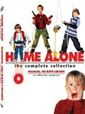 Home Alone: The Complete Collection System.Collections.Generic.List`1[System.String] artwork