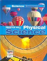 Science Explorer Physical Science   2005 (Student Manual, Study Guide, etc.) edition cover
