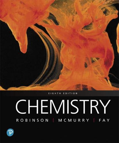 Chemistry:   2019 9780134856230 Front Cover