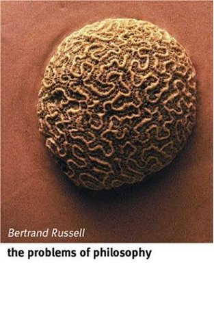 PROBLEMS OF PHILOSOPHY >CANADI 2nd 1998 edition cover