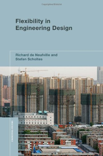 Flexibility in Engineering Design   2011 edition cover