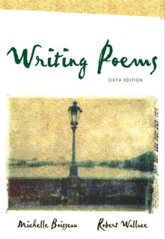 Writing Poems  6th 2004 9780321094230 Front Cover