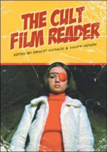 Cult Film Reader   2007 edition cover