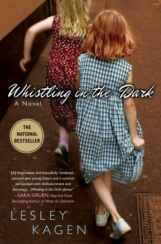 Whistling in the Dark   2007 9780451221230 Front Cover
