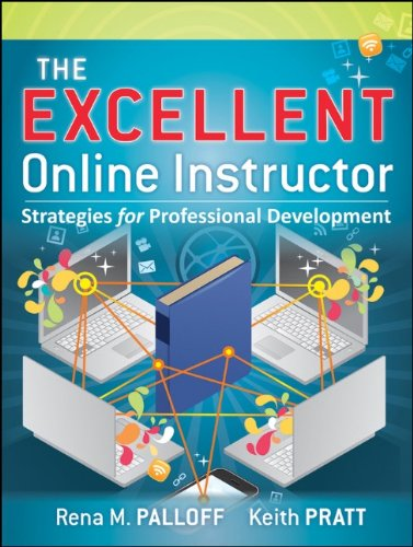 Excellent Online Instructor Strategies for Professional Development  2011 9780470635230 Front Cover