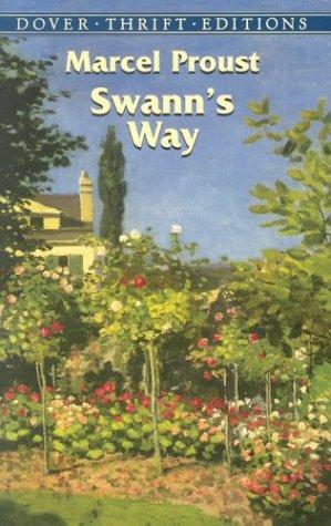 Swann's Way   2002 (Unabridged) edition cover
