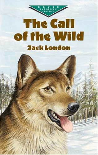 Call of the Wild   2004 edition cover