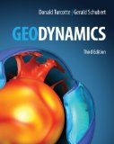 Geodynamics  3rd edition cover