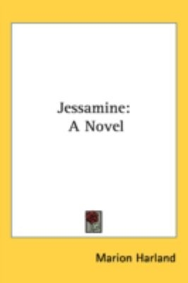 Jessamine A Novel N/A 9780548552230 Front Cover