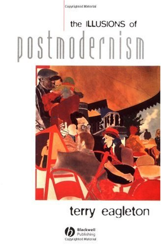 Illusions of Postmodernism   1996 edition cover