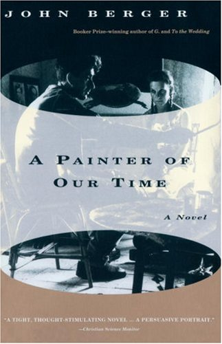 Painter of Our Time  N/A edition cover