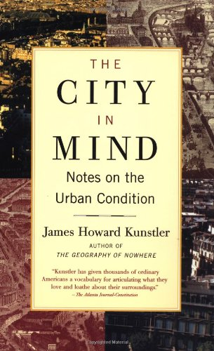 City in Mind Notes on the Urban Condition  2003 (Reprint) edition cover