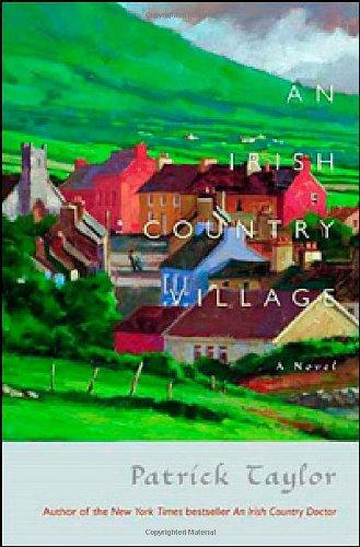 Irish Country Village   2009 edition cover