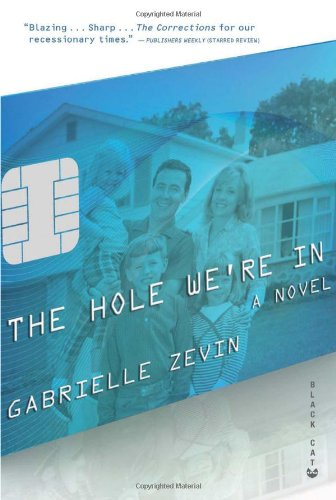 Hole We're In   2010 edition cover