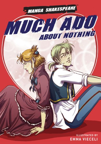 Much Ado about Nothing   2009 edition cover