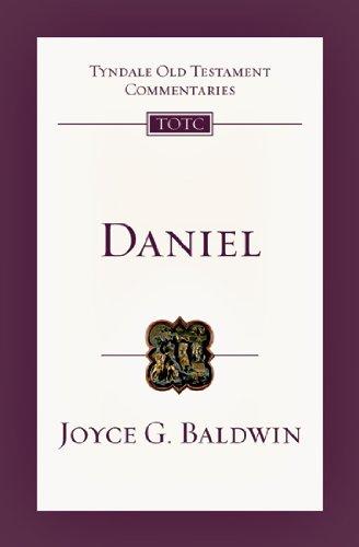 Daniel   2009 edition cover