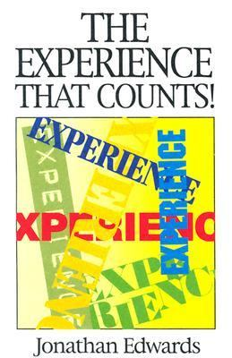 Experience That Counts!  1991 9780946462230 Front Cover