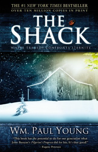 Shack Where Tragedy Confronts Eternity N/A 9780964729230 Front Cover