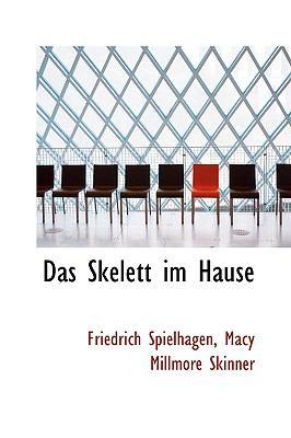 Das Skelett Im Hause:   2009 edition cover
