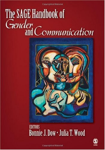 SAGE Handbook of Gender and Communication   2006 9781412904230 Front Cover