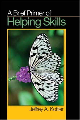 Brief Primer of Helping Skills   2008 edition cover