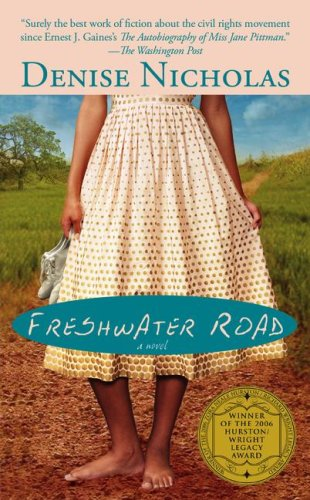Freshwater Road  N/A edition cover
